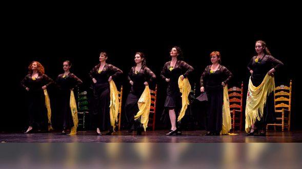 Academia de baile en Oviedo
