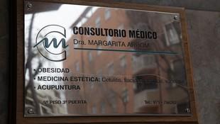 Consultorio médico estético en Palma de Mallorca