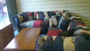 Venta de muebles de segunda mano en Sevilla