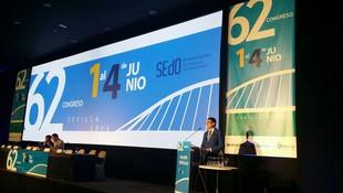 Congreso Sedo en Sevilla