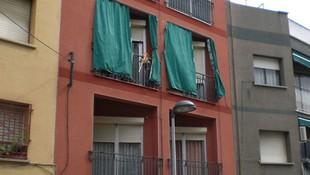 Trabajos de reforma de fachadas