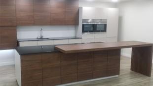 Empresa de distribución de muebles de cocina en Madrid