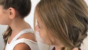 Peluquería especializada en peinados y semirecogidos