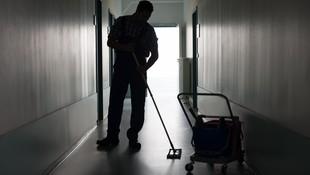 Servicios de limpieza en Madrid Centro