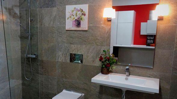 Empresa de reformas integrales de cuartos de baños en Sabadell