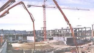 Constructora contratista en Madrid