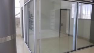 Sistema Cor Visión, ventana corredera prácticamente sin perfiles