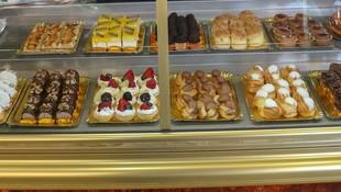 Pastelería en Torrelaguna
