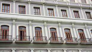 Empresa de rehabilitación de edificios en Valencia