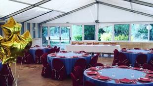 Restaurante para celebraciones Sant Cugat