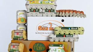 Productos de la empresa San Blas
