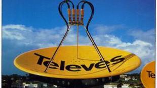 Mantenimiento de antenas TV Vigo