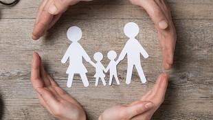Seguros para familias. Soluciones familiares AXA