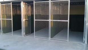 Proyecto residencia canina (actividad calificada medio medioambiental)