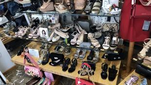Zapatería de marca en Ibiza