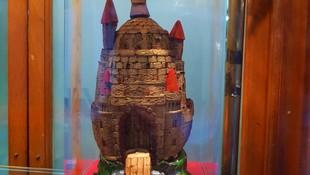 Ou castell