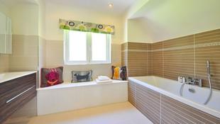 Reforma de baño integral