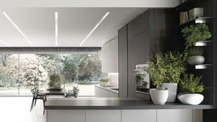 Cocinas de diseño en Sevilla