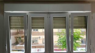 Montaje de ventanas de PVC en Almería