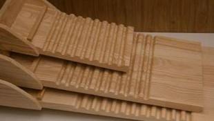 Productos artesanales de madera