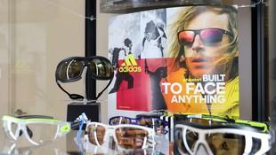 Expositor gafas Adidas