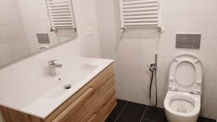 Reformas de baños en Zumaia