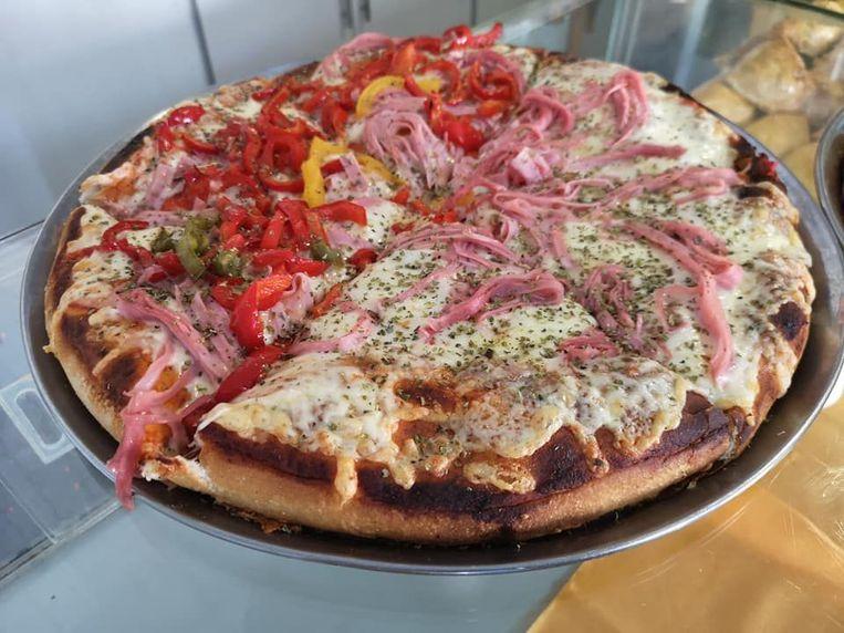 Pizzas deliciosas Costa Adeje