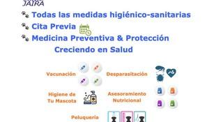 Con Total Seguridad Prioriza la Salud de Tu Mascota