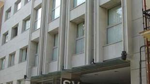 Rehabilitación de fachadas y cubiertas en Madrid