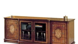 Muebles neoclásicos