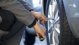 Cambio de neumáticos en Sevilla