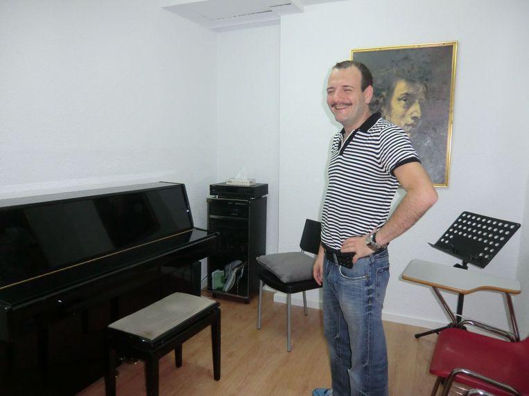 Clases individuales Escuela de Música Fama MADRID http://www.escuelamusicafama.es/es/