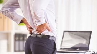 Alivio del dolor de espalda