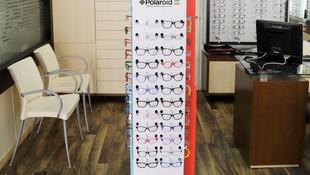 Expositor gafas niños