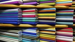 Reparación de maquinaria textil industrial