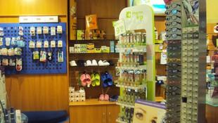 Productos de ortopedia en Aranda de Duero