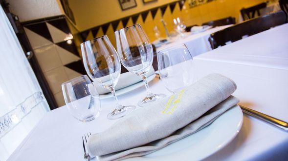 Restaurante con especialidad en cocina catalana en Barcelona