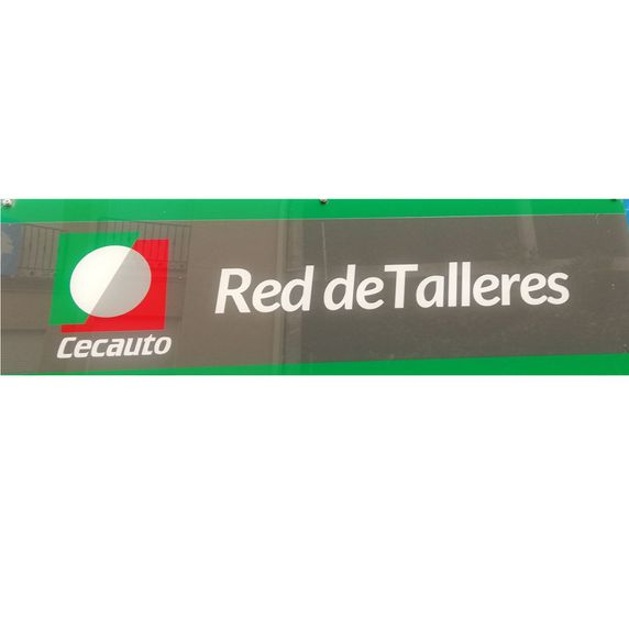 Taller asociado a la red de Talleres Cecauto en Camarena