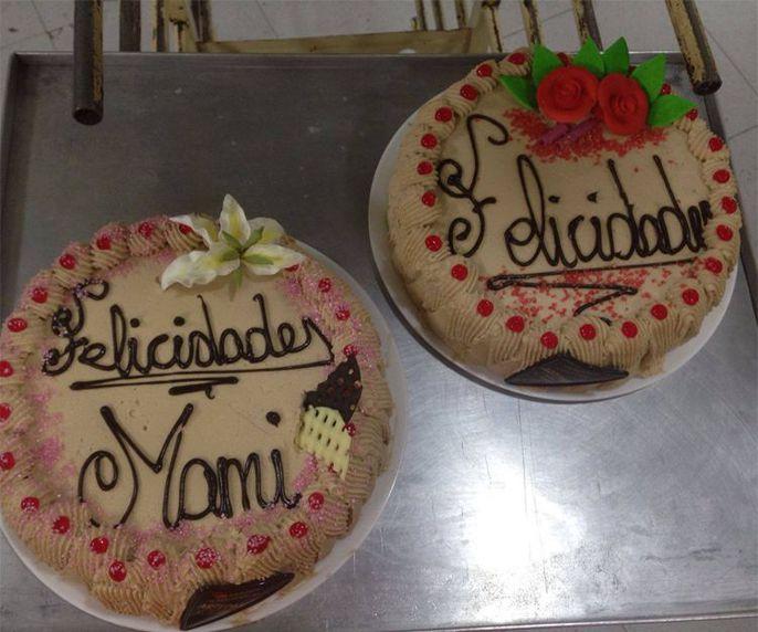 Pastelería casera en Albacete