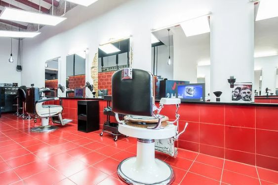 Salón de peluquería y estética Poblenou Barcelona