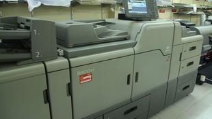 Servicio de fotocopias, impresión, encuadernación...en Barcelona