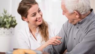 Asistencia y acompañamiento a personas mayores en Lleida
