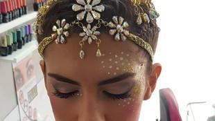 Maquillaje para eventos especiales