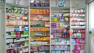 Farmacia Velasco Ramirez en Madrid