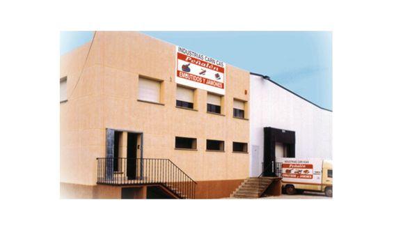 Industrias carnicas Navarra