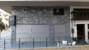 Rotulacion de fachadasen Málaga