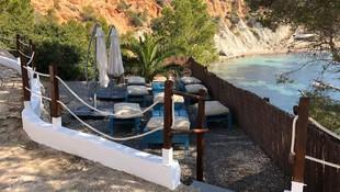 Restaurante de cocina mediterránea