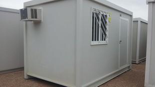 Venta y alquiler de construcciones modulares móviles en Tarragona