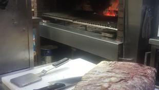 Restaurante especializado en carnes Las Palmas de Gran Canaria