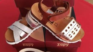 Zapatos Zapy para niñas